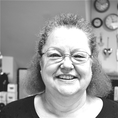 Barbara Smart