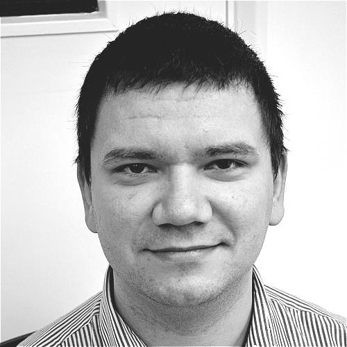 Peter Bogusz