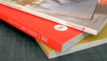 Download Calligaris Brochure