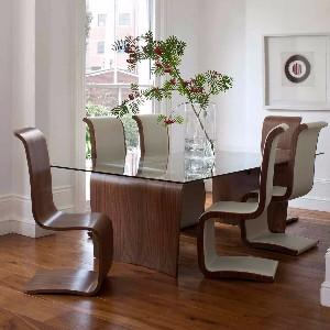 Extending Dining Tables - The best extending oak dining table ...