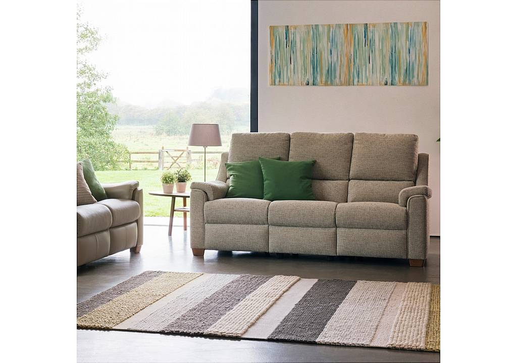 Pleasing Parker Knoll Albany Sofa Range In Fabric Vale Furnishers Pdpeps Interior Chair Design Pdpepsorg