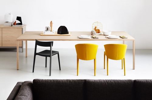 The Best Calligaris Furniture for Modern Apartments