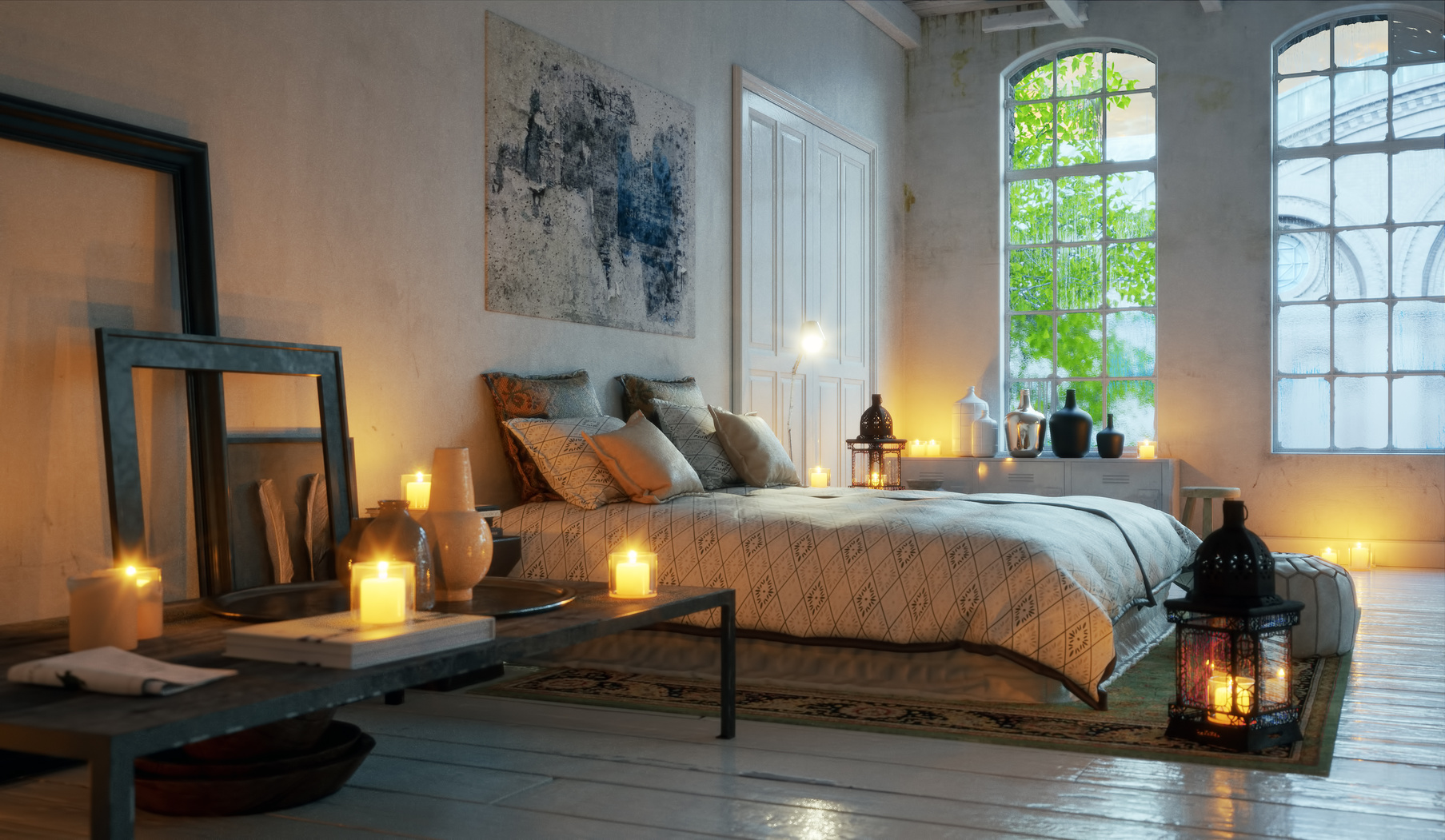 Perfect Romantic Bedroom Ideas Vale Furnishers Blog
