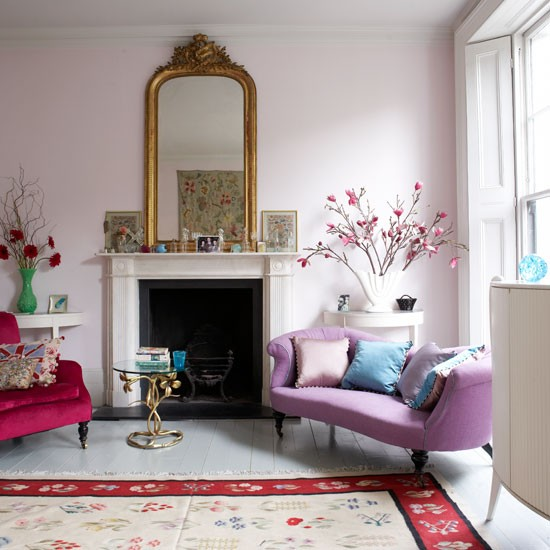 A Peek into 7 UK Celeb's Homes