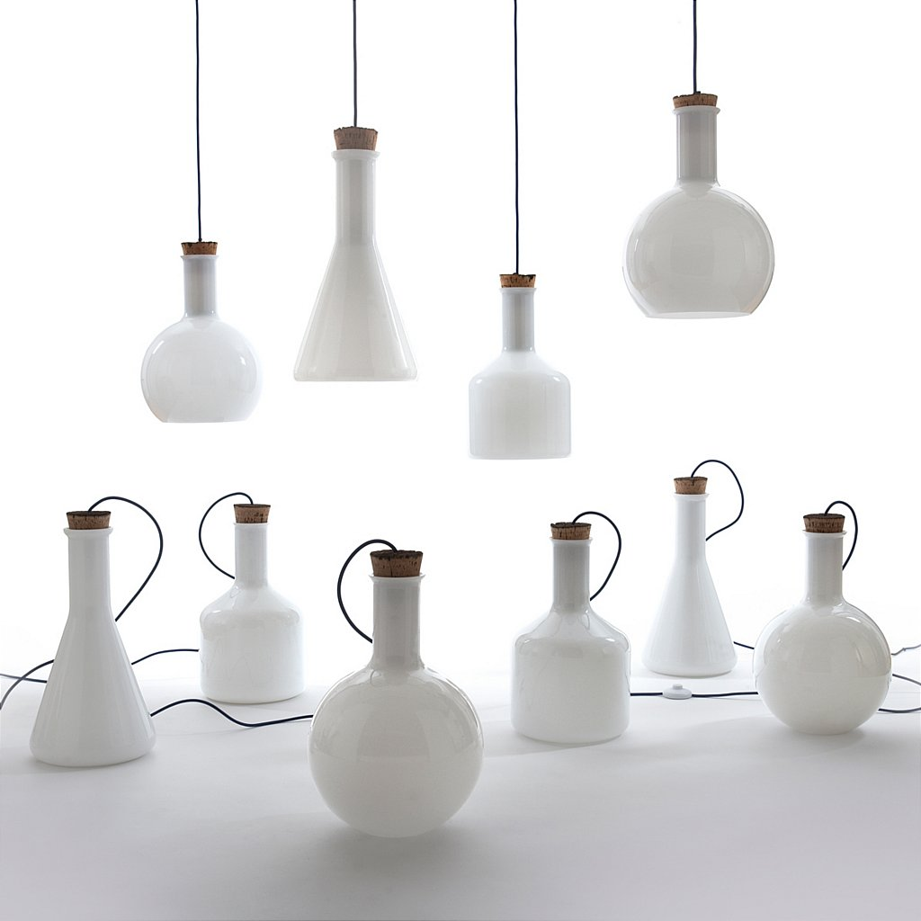 6 Stylish Lights We Love