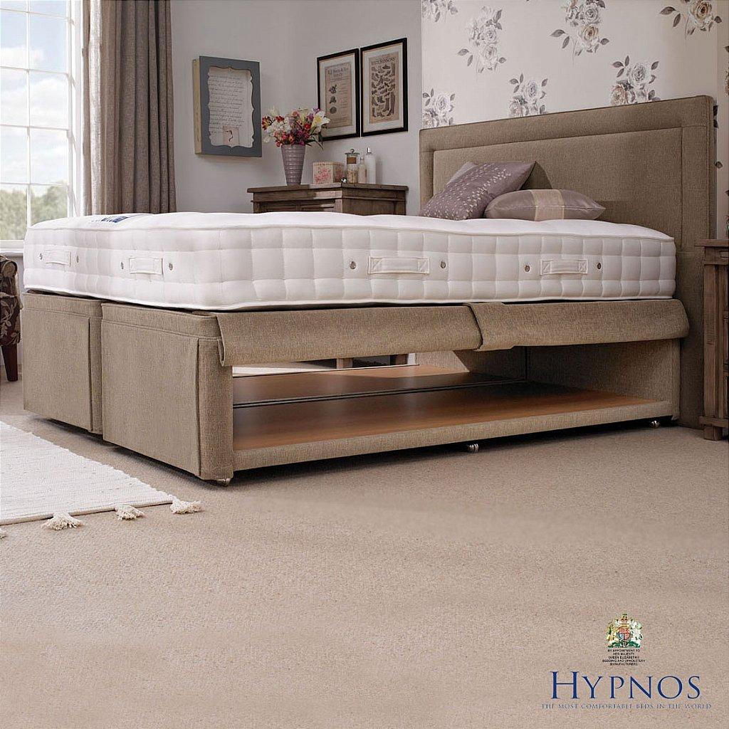 divan bed storage
