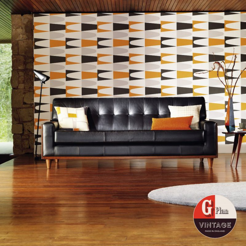 fifty nine leather sofa Capri