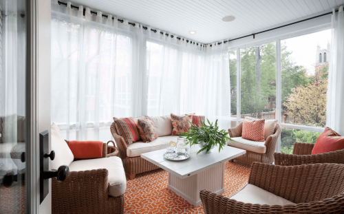 6 Different Curtain Styles for Your Home