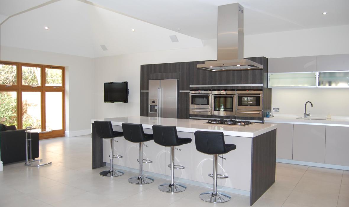 Surrey interior designers 10 of the best vale for Interior design surrey