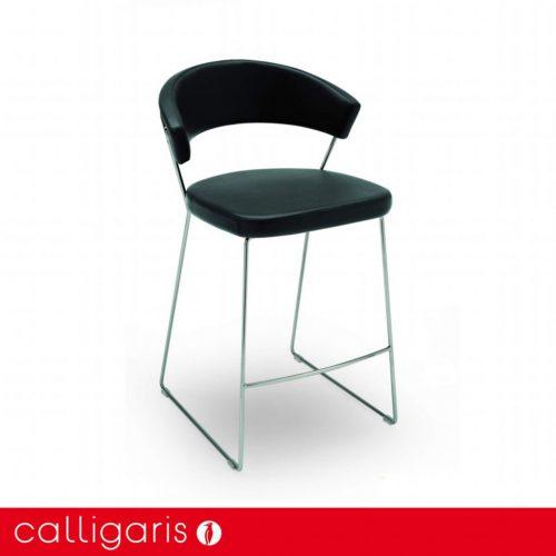 Calligaris new york bar stool