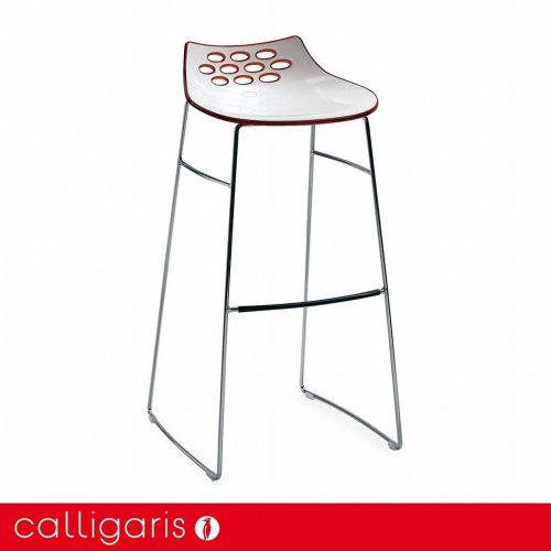 calligaris jam bar stool