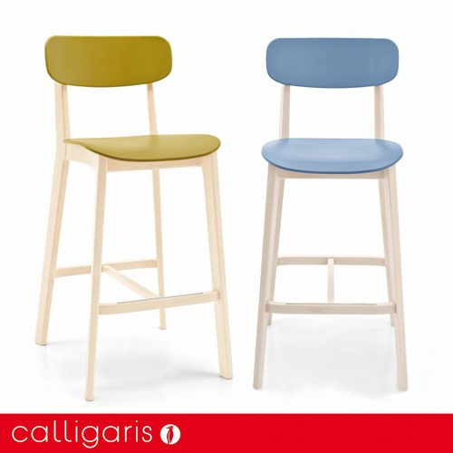 5 Of The Best Calligaris Bar Stools Vale Furnishers