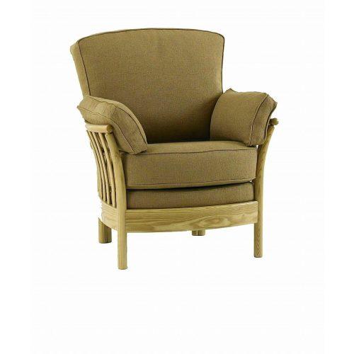Renaissance Piccola Easy Chair by Ercol