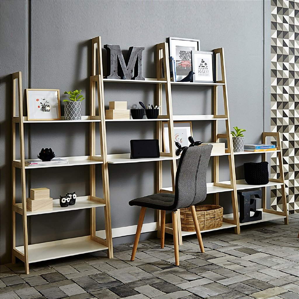 Brilliant modern bookcases for your home