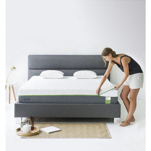 Mattress type buying guide – Memory foam vs pocket sprung vs orthopaedic mattresses
