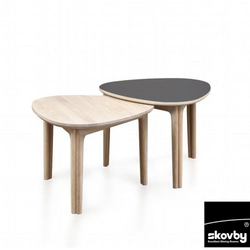Skovby furniture offers include coffee tables