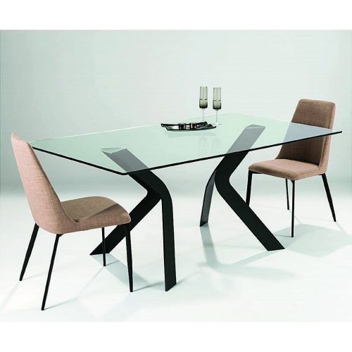 Vale furnishers joust dining table