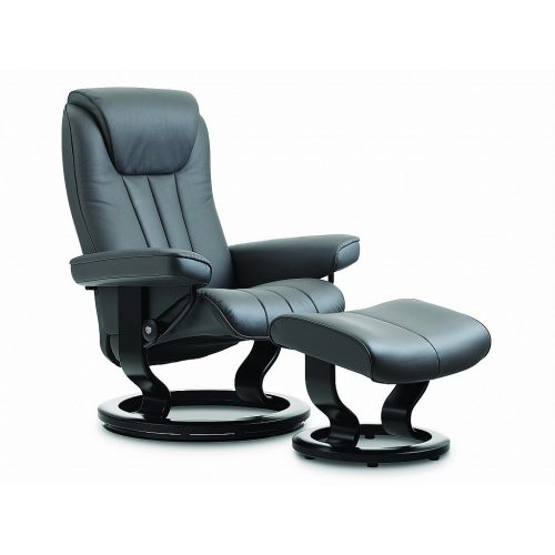 bliss ekor stressless