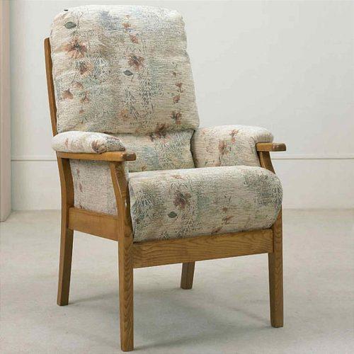 cintique avon armchair