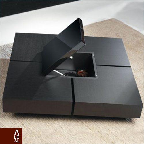Aleal octane coffee table