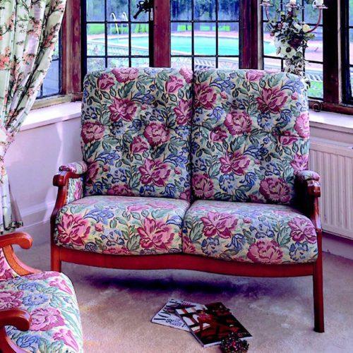 Cintique furniture winchester fireside