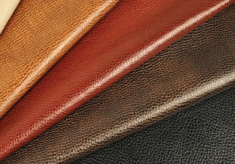 leather buying guide - full grain leather