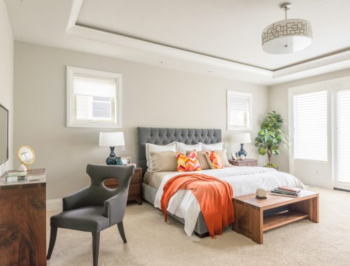 Choosing the Best Bed for the Bedroom