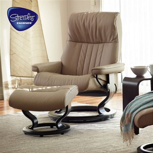 crown stressless