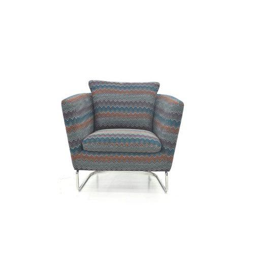 Diaz accent chair