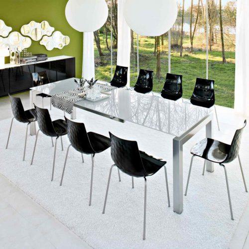 Calligaris furniture: explore their ranges