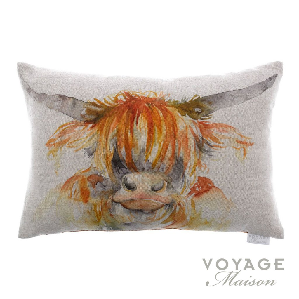 5 cushions that bring out the animal in you!