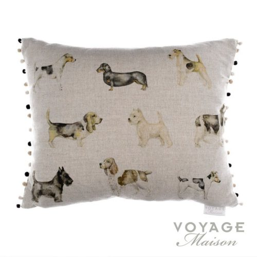 voyage maison small dogs