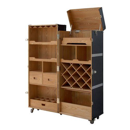 Great drinks cabinet - Savile bar unit