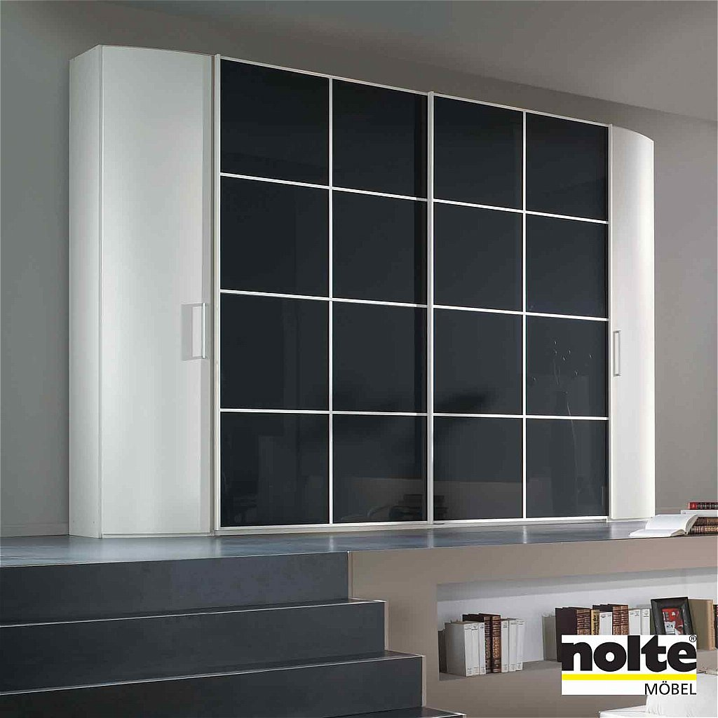 Focus on: Nolte Mobel furniture