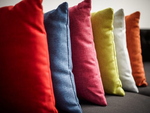 Design-a-Cushion competition!