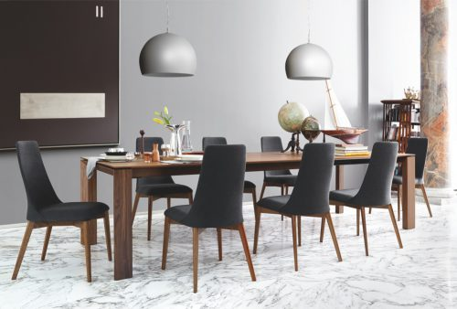 5 of the best Calligaris dining tables