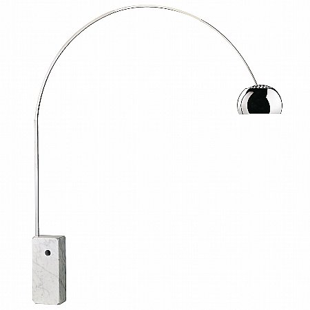 Flos - Arco Floor Lamp