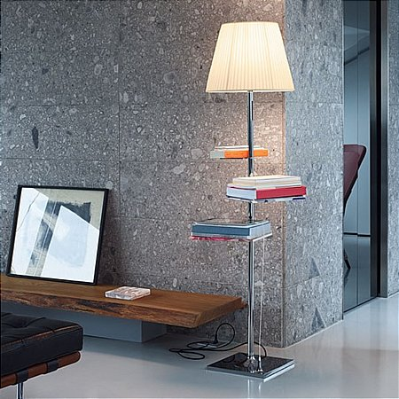 Flos lighting - Bibliotheque Nationale Floor Lamp