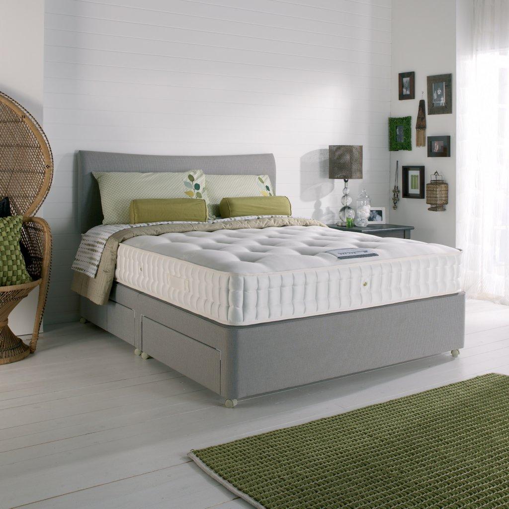 Harrison Beds - Free and Easy Breeze 3000 Divan Set