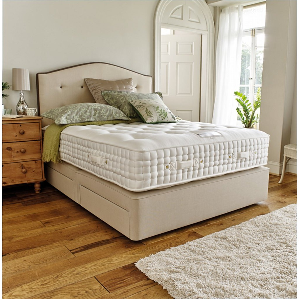 Focus On: Harrison Beds
