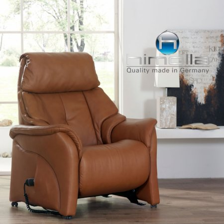 Best recliner chairs - Himolla - Chester Cumuly Reclining Armchair