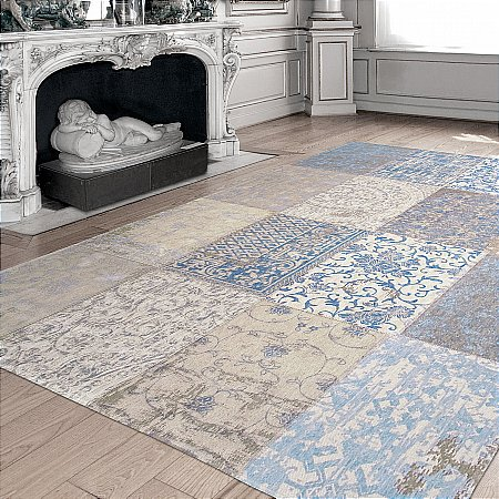 Louis De Poortere - Cameo Multi Rug Collection
