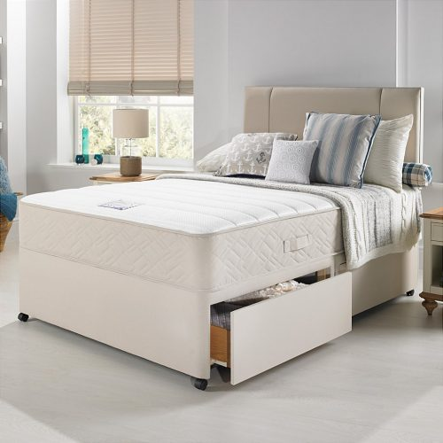 The 5 Best Beds in our Surrey Showroom