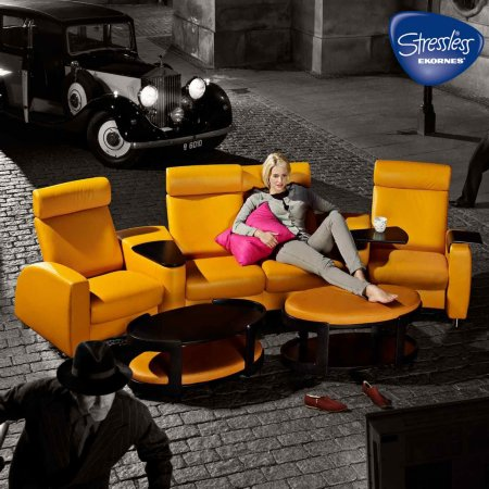 Stressless-Arion-Collection