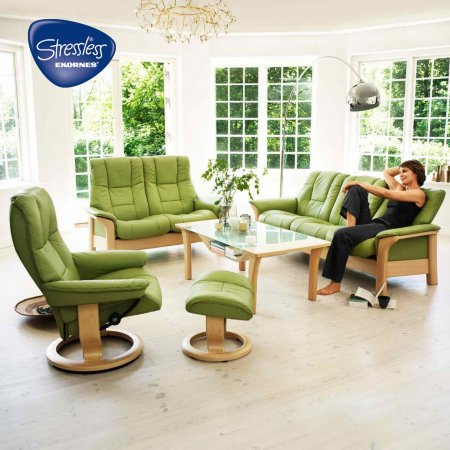 Stressless - Windsor Collection