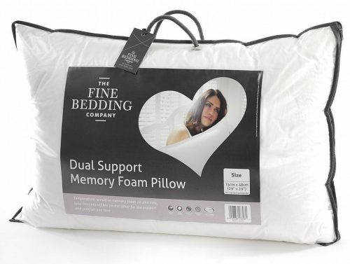 How to Choose the Right Memory Foam Pillow - Vale Furnishers Blog
