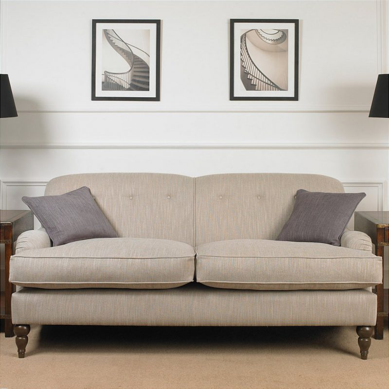 Vale Furnishers - Laurence Medium Sofa