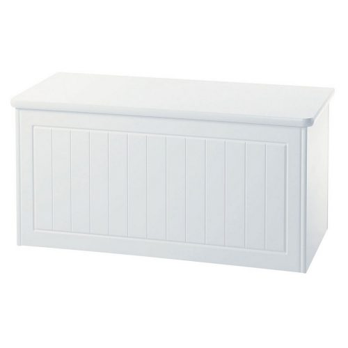 Vale Furnishers - Ruskin Blanket Box