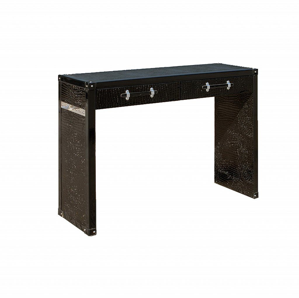 Vale Furnishers - Savile Console Table