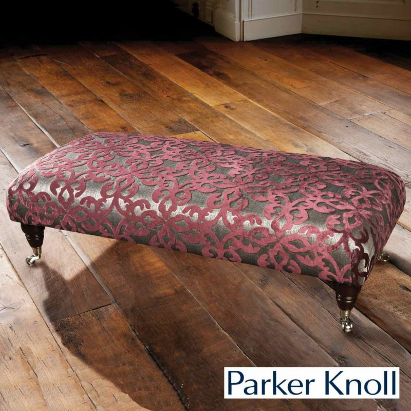parker-knoll-Winchester-Footstool